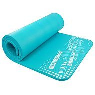 Lifefit Yoga Mat Exkluziv světle tyrkysová - Podložka