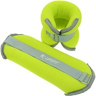 Lifefit Ankle/Wrist 2 x 1kg - Weight