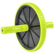 Lifefit Exercise wheel Single  - Posilovací kolečko