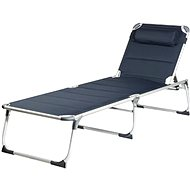 Tristar Rome BE-0637 - Deck Chair