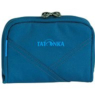 Tatonka Big plain wallet shadow blue - Peněženka