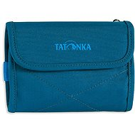 Tatonka Euro wallet shadow blue - Peněženka