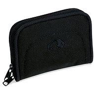 Tatonka Plain wallet černá - Peněženka