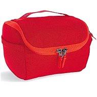 Tatonka One Week toaletní taška červená - Kosmetická taštička