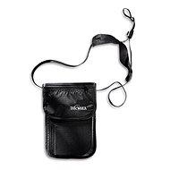 Tatonka Skin Neck Pouch RFID B black - Pouzdro