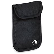Tatonka Smartphone case black - Obal