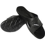 Umbro One Shot Slide černá - Pantofle