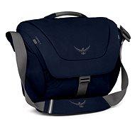 Osprey Flap Jack Courier - twilinght blue - Taška