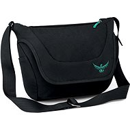 Osprey Flap Jill Micro Black - Taška
