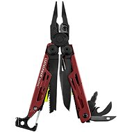Leatherman Signal Crimson - Multifunction Tools