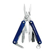 Leatherman Squirt PS4 - modrá - Multitool