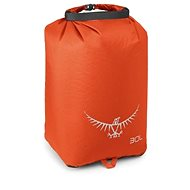 Osprey Ultralight DrySack 30 - poppy orange - Nepromokavý vak