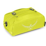 Osprey Ultralight Wash Bag Padded - electric lime - Taška