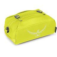 Osprey Ultralight Wash Bag Padded - electric lime - Taška