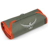 Osprey Ultralight Wash Bag Roll - poppy orange - Taška