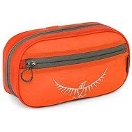 Osprey Ultralight Wash Bag Zip - poppy orange - Taška
