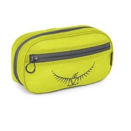 Osprey Ultralight Wash Bag Zip - electric lime - Taška