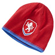 Puma Czech Republic Beanie chili pepper - Čepice