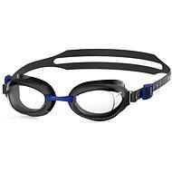 Speedo Aquapure Google Au grey/clear - Brýle