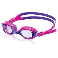 Speedo Skoogle Google Ju pink/purple - Brýle