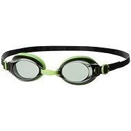 Speedo Jet V2 Google Au green/smoke - Brýle