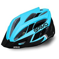 Briko Fuoco matt light-blue - Helma na kolo