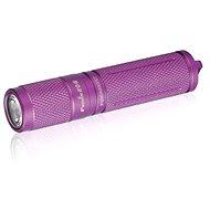 Fenix E05 XP-E2 fialová - Svítilna