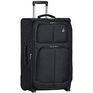 Aerolite T-9613/3-L černý - Cestovní kufr
