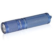 Fenix E05 XP-E2 modrá - Baterka