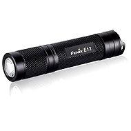 Fenix E12 - Flashlight