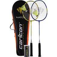 Dunlop Carlton Match set - Badminton Set