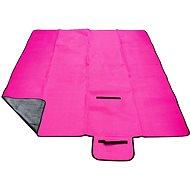 Calter Grady růžová - Pikniková deka