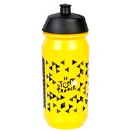 Tour de France Bidon žlutá - Láhev na pití