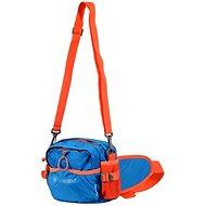 Trimm VERSO Blue/Orange - Turistická ledvinka