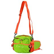 Trimm VERSO Green/Orange - Turistická ledvinka
