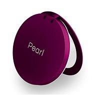 Hyper Pearl make-up mirror and powerbank 3000mAh Purple - Power Bank