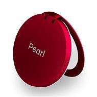 Hyper Pearl make-up mirror and powerbank 3000mAhRed - Power Bank