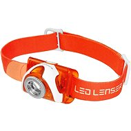 Ledlenser SEO 3 orange