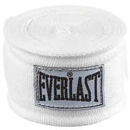 Everlast Bandáže poloelastické bílé - Bandáž