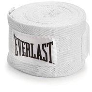 Everlast Bandáže bavlněné bílé - Bandáž