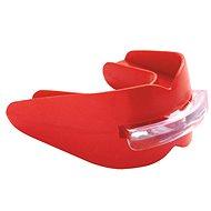 Everlast Dvojitý chránič zubů červený - Chrániče