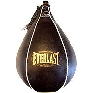 Everlast Vintage hruška PU - Boxovací pytel