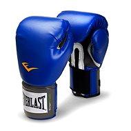 Everlast ProStyle 10oz. modré - Boxerské rukavice