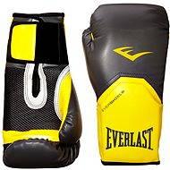 Everlast ProStyle Elite 12oz. šedá/oranžová - Boxerské rukavice
