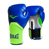 Everlast ProStyle Elite 12oz. modrá/zelená - Boxerské rukavice