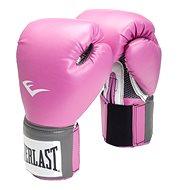 Everlast ProStyle 8oz. růžové - Boxerské rukavice