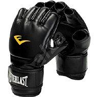 Everlast MMA graplingové rukavice PU S/M - Boxerské rukavice