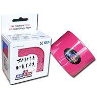 BB tape Růžová - Tejp