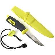 LMF Swedish FireKnife Lime - Nůž