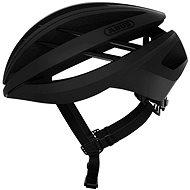 ABUS Aventor velvet black - Helma na kolo